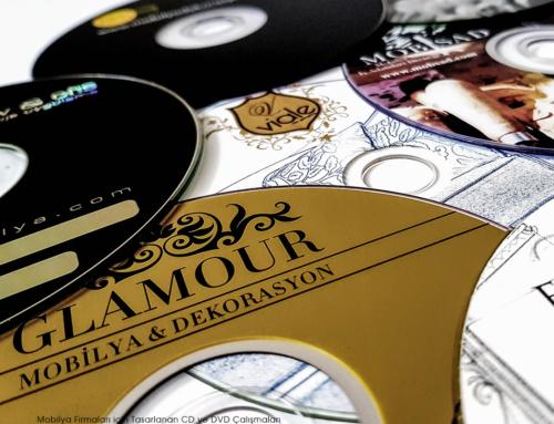 CD Çalışmaları