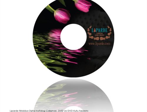 LİPARDE DVD