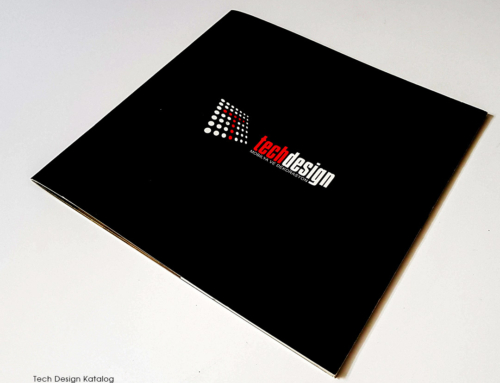 Tech Design Katalog