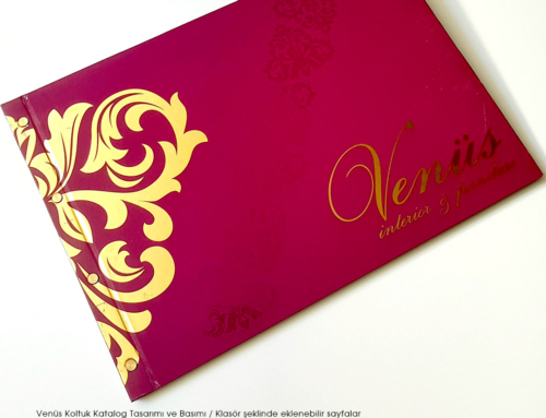 Venüs Katalog